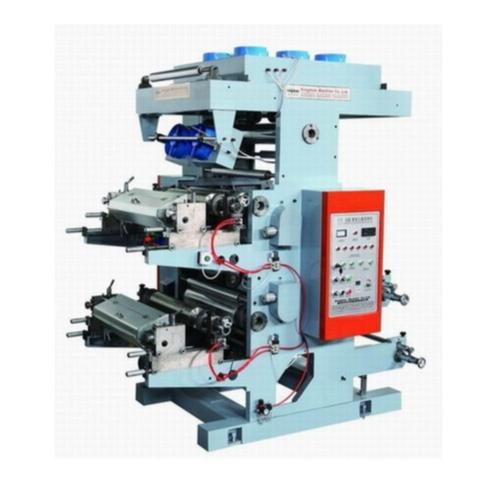2色柔版印刷机