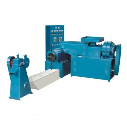 KD-90、120电控干湿造粒机组