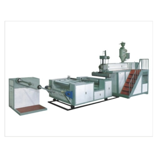 KDPE-1000-1500系列聚乙烯气垫膜机组