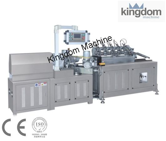 Paper Drinking Straw Making Machine(Stainless Steel)